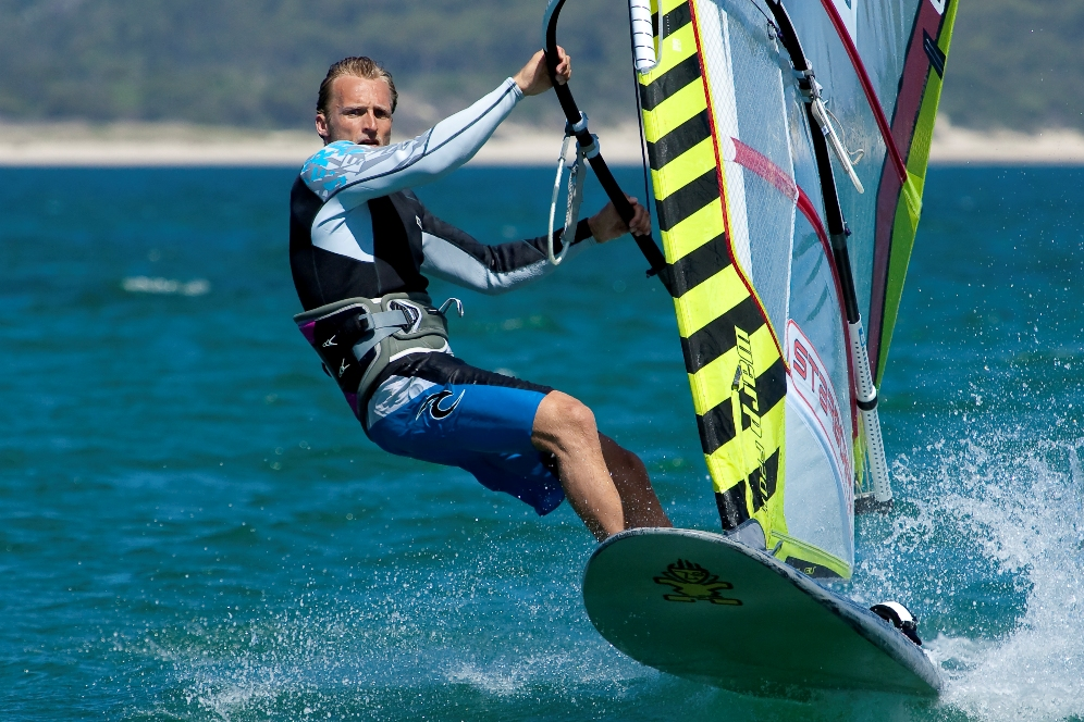 Slalom Heat 4 @ Botany Bay