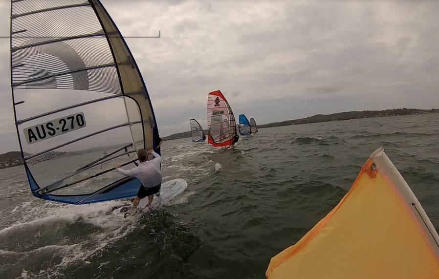 FW Heat 4 – Lake Macquarie!