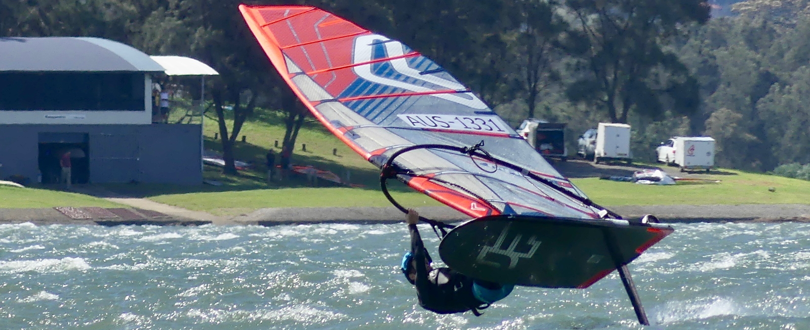 Foiling Nationals