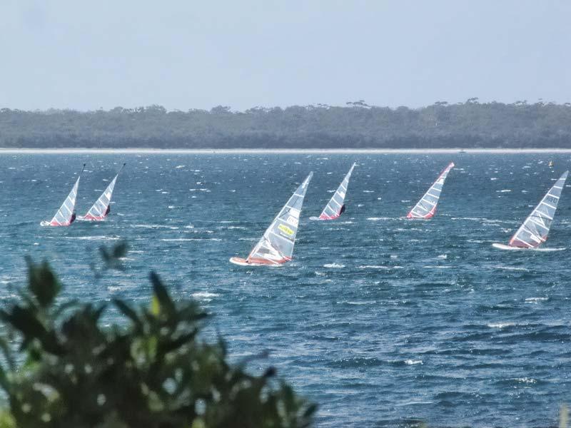 Formula Heat 3 @ Lake Macquarie