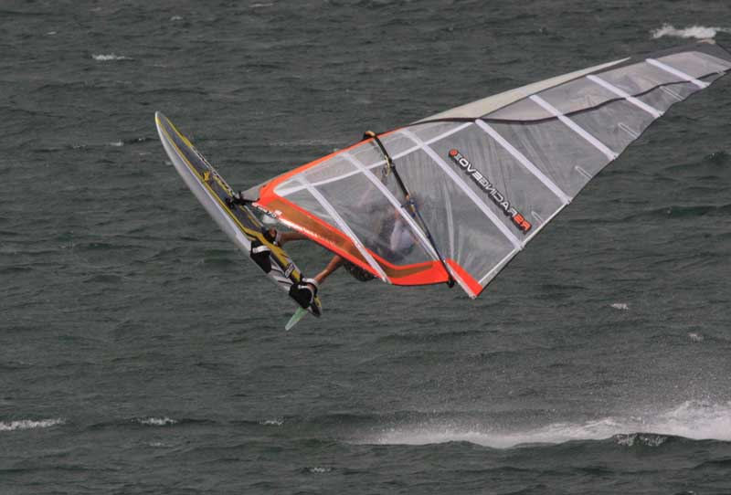 Slalom Heat 2 @ Botany Bay
