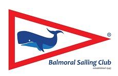 Balmoral Sailing Club Logo