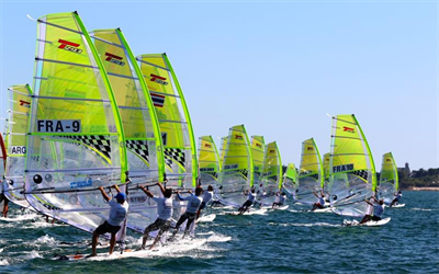2020 World Sailing Youth Championships
